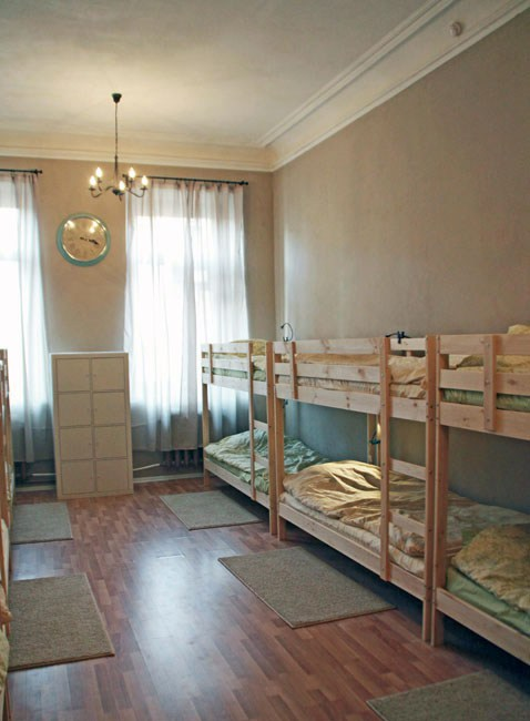 Фотография хостела All you need is hostel в Санкт-Петербурге