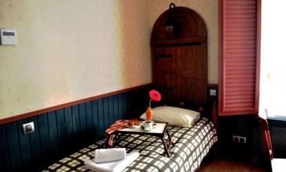 Хостел Огниво в Санкт-Петербурге, описание, фотографии, бронирование номеров