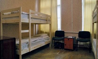 Хостел Happy Place в Петербурге