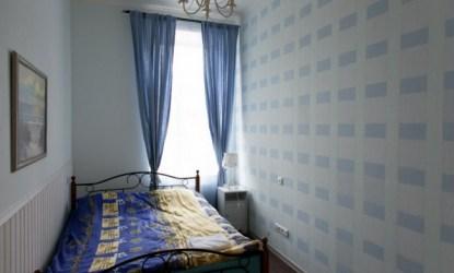 Bakst Hostel, Санкт-Петербург