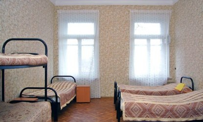 Хостел Арина на Восстания, Санкт-Петербург