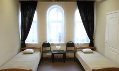 Хостел Inger Hostel (Ингер) в Петербурге