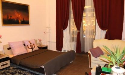 Гостевой дом Ксения в Санкт-Петербурге