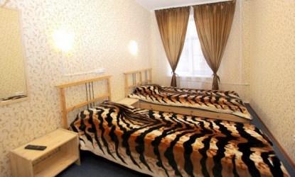 Хостел Домашний Уют в Санкт-Петербурге