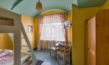 Хостел Друзья у Дома Книги в Санкт-Петербурге
