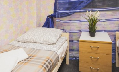 338 Отель в Санкт-Петербурге