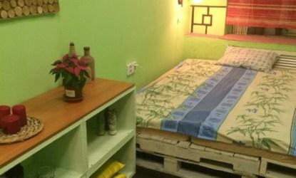 Hand Made Hostel в Петербурге