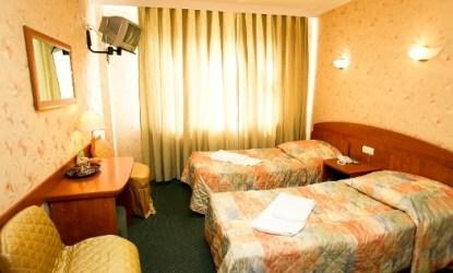 гостиница Галакт (эконом-блоки гостиницы) в Санкт-Петербурге
