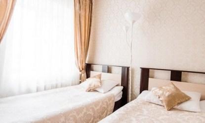 Мини-отель Резиденция на Морской