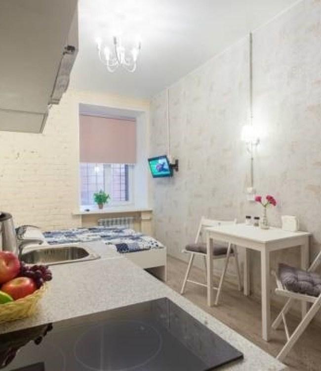 Новый хостел в Санкт-Петербурге - Апарт-отель Резиденция на Боровой