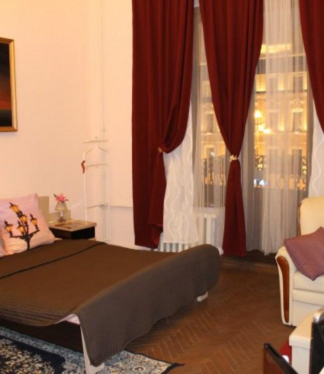 Новый хостел в Санкт-Петербурге - Гостевой дом Ксения