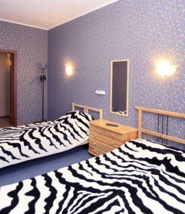 Новый хостел в Санкт-Петербурге - Домашний Уют