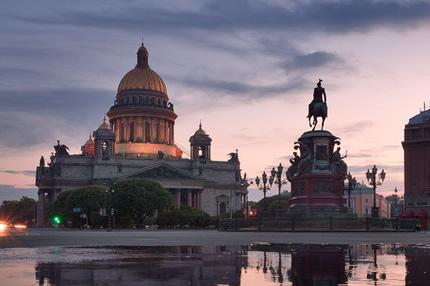 Белые ночи в Санкт-Петербурге. Специальные предложения на размещение в хостелах и гостиницах Санкт-Петербурга. (23 — 29 июня)
