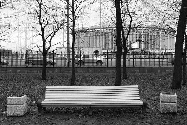 Фотография достопримечательности. СКК Петербургский в Санкт-Петербурге