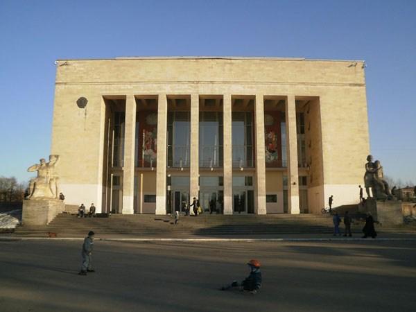 Фотография достопримечательности Театр Юных Зрителей