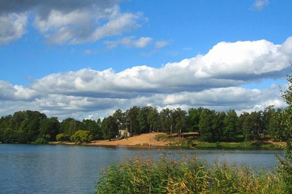 Фотография достопримечательности Суздальские озера