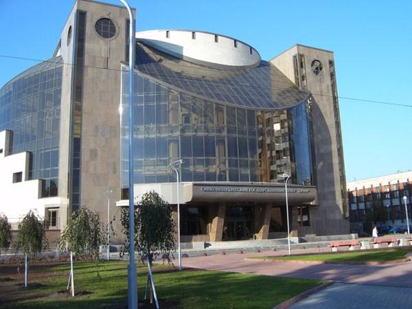 Фотография достопримечательности Театр Буфф
