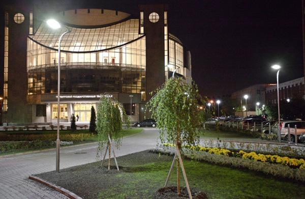Фотография достопримечательности. Театр Буфф в Санкт-Петербурге