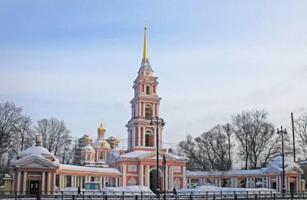 Фотография достопримечательности Крестовоздвиженский собор