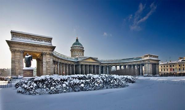 Фотография достопримечательности Казанский собор