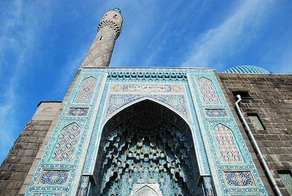 Фотография достопримечательности Соборная Мечеть