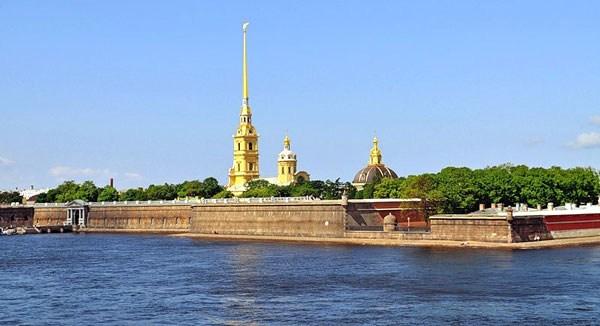 Фотография достопримечательности Петропавловская крепость