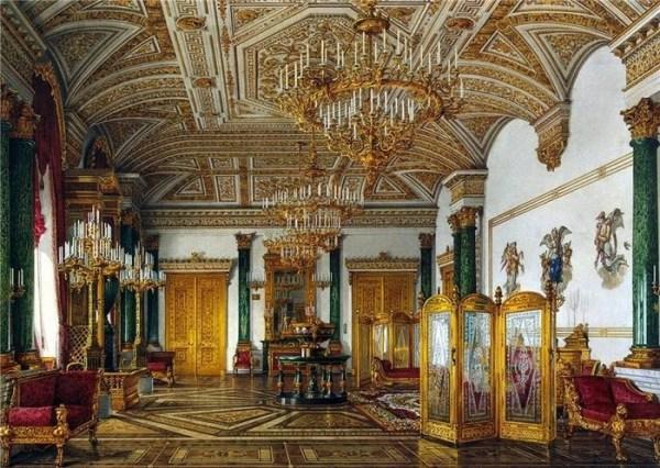 Фотография достопримечательности Государственный Эрмитаж