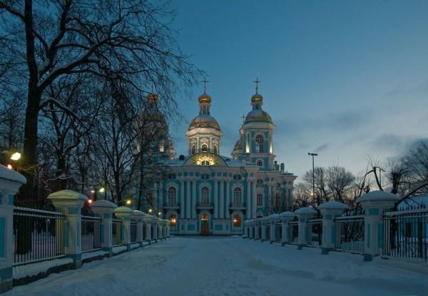 Фотография достопримечательности Никольский собор