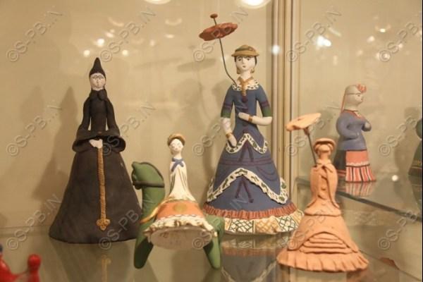 Фотография достопримечательности Музей игрушки