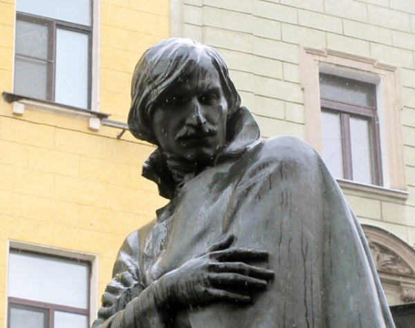 Фотография достопримечательности Памятник Гоголю