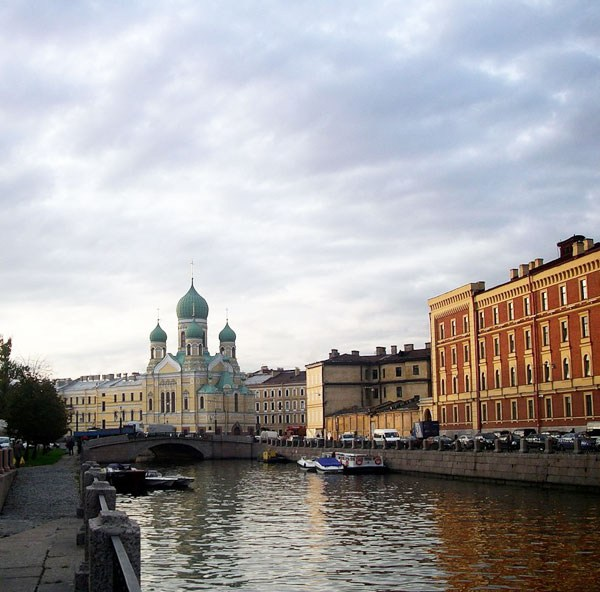 Фотография достопримечательности Церковь св. Исидора Юрьевского