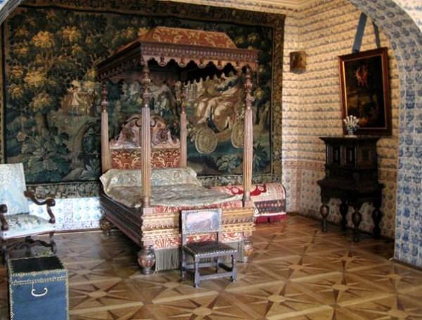 Фотография достопримечательности Меншиковский дворец