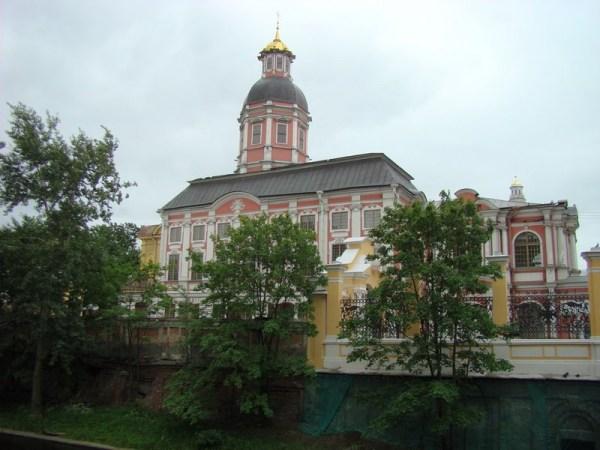 Фотография достопримечательности Государственный музей городской скульптуры