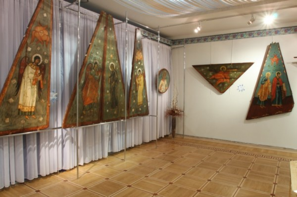 Фотография достопримечательности. Государственный музей истории религии в Санкт-Петербурге