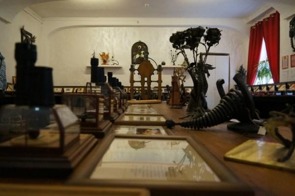 Фотография достопримечательности Музей Русский Левша