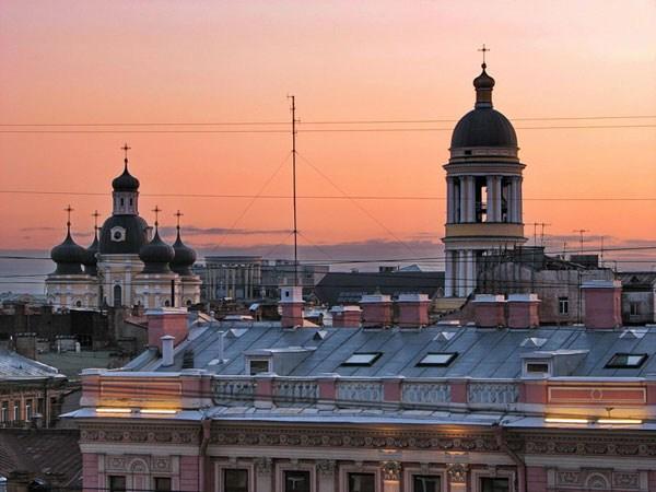 Фотография достопримечательности Владимирский собор