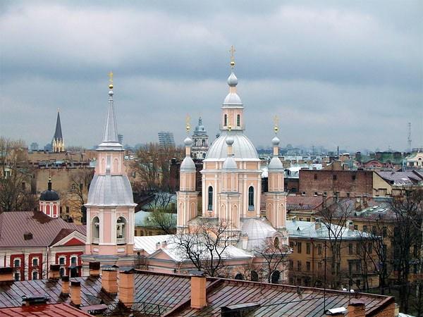 Фотография достопримечательности Андреевский собор