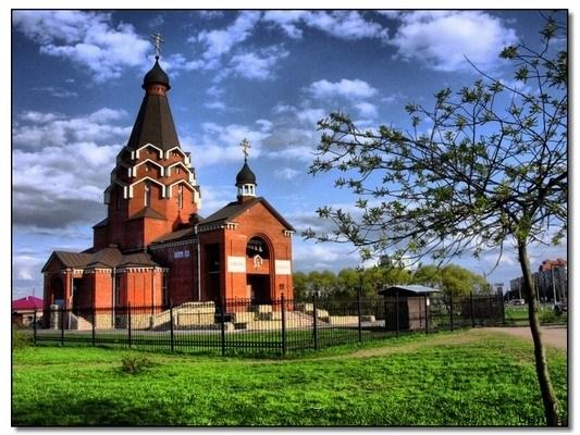 Фотография достопримечательности Церковь Святого Георгия