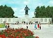 Пискаревское Мемориальное кладбище в Санкт-Петербурге