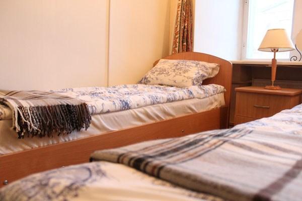 Фотография хостела. Уютное место в Санкт-Петербурге