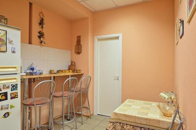 Hostel Neva. Кухня