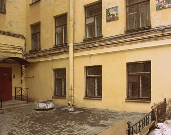 Фотография хостела Old Flat на Жуковского