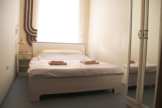 Фотография хостела Intouch Hostel
