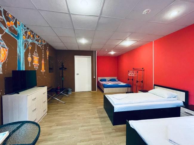Фотография хостела. Central House Hostel в Санкт-Петербурге