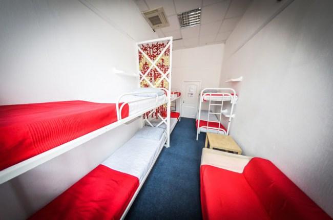Фотография хостела Rest Hostel