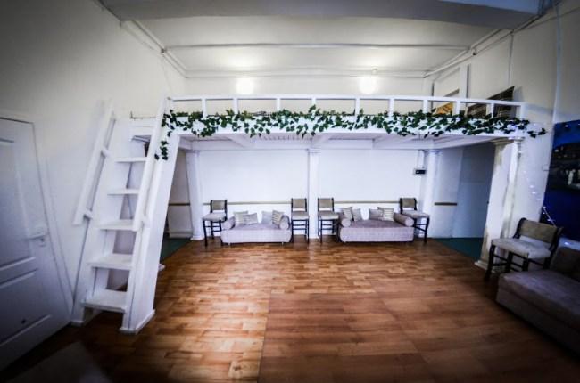 Фотография хостела. Rest Hostel в Санкт-Петербурге