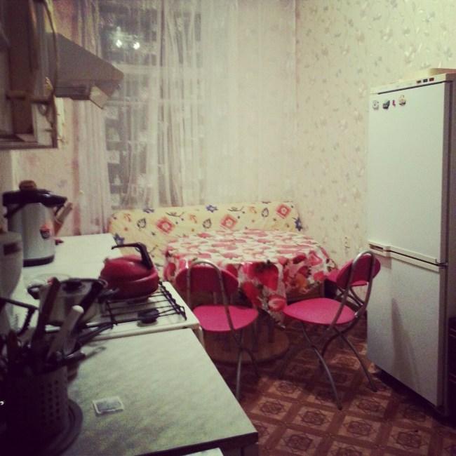 Фотография хостела. Сонетт на Зверинской в Санкт-Петербурге