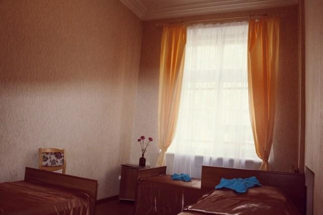Фотография хостела. Дом в Санкт-Петербурге