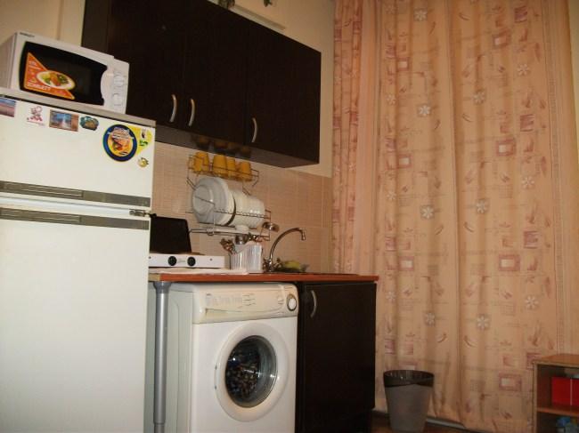 Фотография хостела. Мой отельчик в Санкт-Петербурге