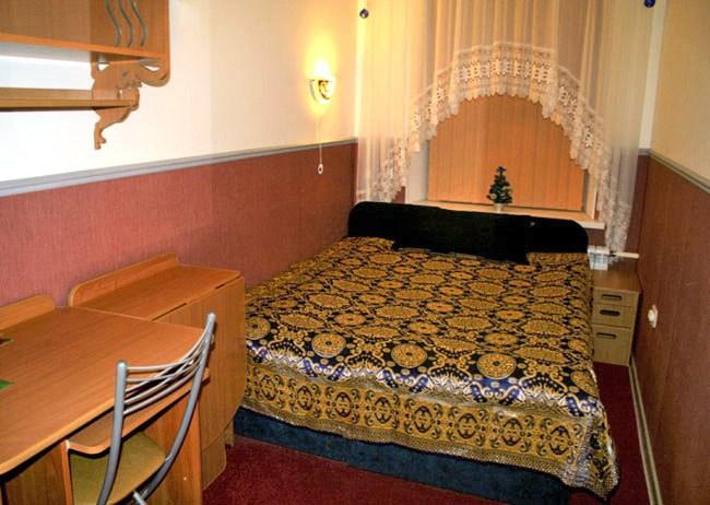 Двухместный номер. Мини-отель Old Flat в Санкт-Петербурге